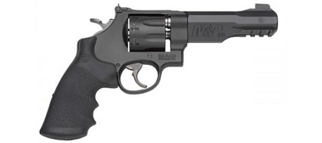 Smith & Wesson M&P R8 Performance Center Revolver 357 MAG, 5-Rangeview sports Canada