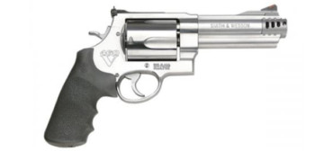 Smith and Wesson 460V 5- Revolver rangeviewsports