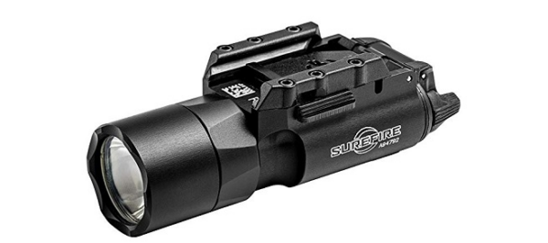 SureFire X300 Ultra 500Lu + DG-11 Grip Switch