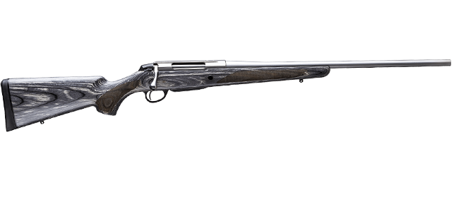 Tikka T3x Laminated Stainless 243 WIN 22.4″ Bolt-Action Rifle Rangeview sports Canada