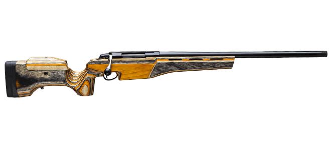 Tikka T3x Sporter 223 REM 23.7- Bolt-Action Rifle Rangeview sports Canada