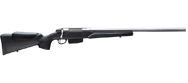 Tikka T3x Varmint Stainless 243 WIN 23.7 Bolt-Action Rifle