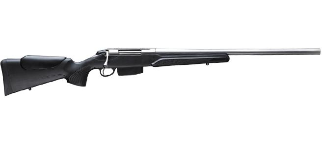Tikka T3x Varmint Stainless 6.5 Creedmoor 23.7-Bolt-Action Rifle Rangeview sports Canada