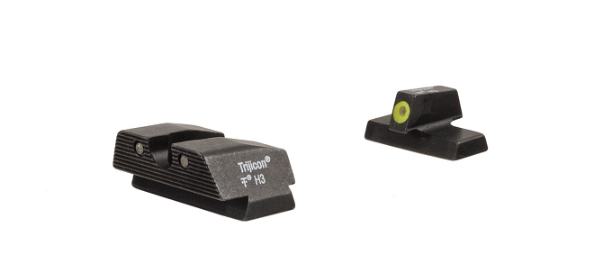Trijicon HD XR™ Night Sights – Beretta APX