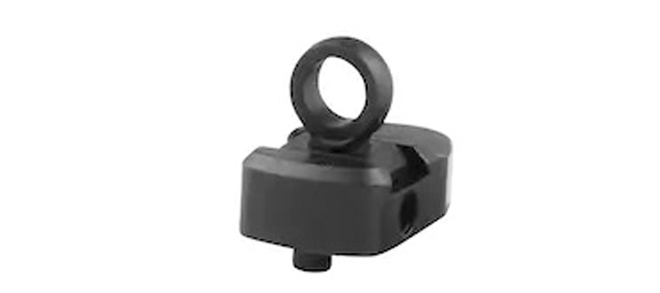 XS Sights Rear Sight - Marlin 1894, 446 & Camp Carbine, .191 Ghost Ring, Short Aperture