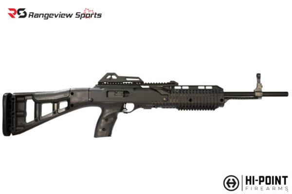Hi-Point 995 Semi-Auto 9mm Carbine 18.5″ Non-Restricted Rangeviewsports Canada copy