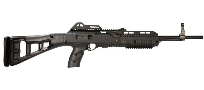 Hi-Point Semi-Auto 9mm Carbine 18.5″ Non-Restricted rangeview sports canada