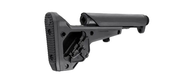 Magpul UBR Gen2 Collapsible Stock – Black