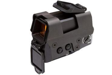 Sig Sauer ROMEO8T Red Dot 1x38mm, 2 MOA, Black, SOR81002