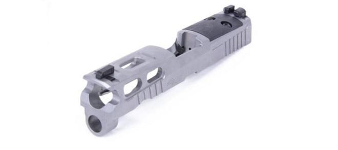 Sig-Sauer-Slide Assembly-SIGP8900007-1-Rangeview-Sports-Canada