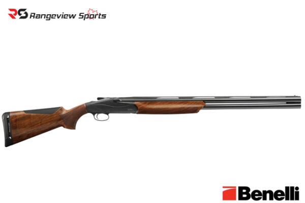 Benelli 828U Shotgun, Black 3″ 12 Ga 28″ Barrel Rangeviewsports Canada