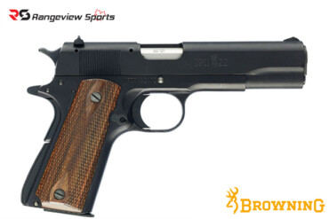 Browning 1911-22 A1 Full Size Pistol, 22 LR rangeviewsports canada