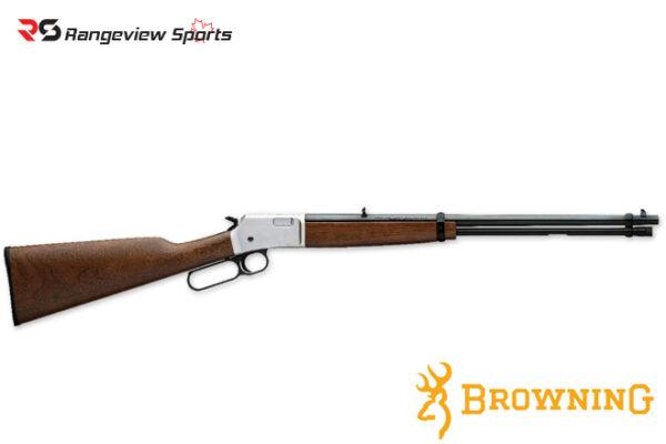 Browning BL-22 FLD Grade I Rifle, 22 LR Rangeviewsports Canada