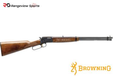 Browning BL-22 Grade II Rifle, 22 LR Rangeviewsports Canada