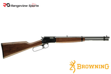 Browning BL-22 Micro Midas Rifle, 22 LR Rangeviewsports Canada