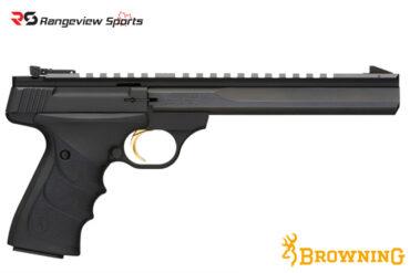 Browning Buck Mark Contour URX Pistol, 22 LR 7-1-4- Barrel rangeviewsports canada