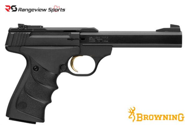 Browning Buck Mark Standard URX Pistol, 22 LR rangeviewsports canada