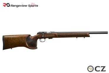 CZ 457 Varmint MTR Bolt Action Rifle rangeviewsports canada