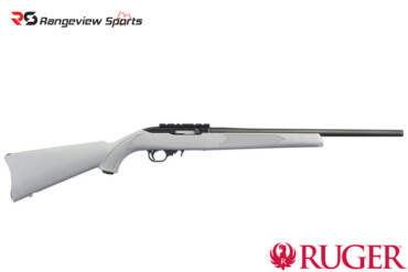 Ruger 10:22 Grey Synthetic Semi-Auto Rifle, .22LR Rangeviewsports Canada