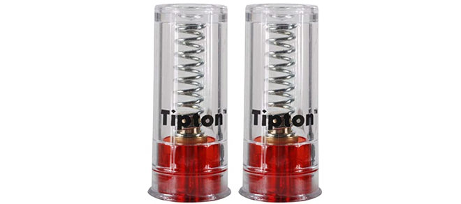 Tipton Snap Caps, 12ga, 2pk rangeview sports canada