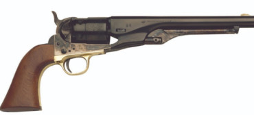 Tradition 1851 Navy Black Powder Revolver, .44 Cal – Very Good Condition rangeview sports canada