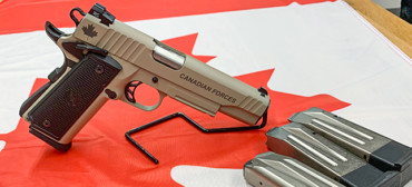 para hi-cap canadia forces RIGHT RANGEVIEW SPORTS CANADA