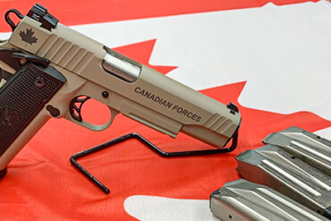 para hi-cap canadia forces RIGHT RANGEVIEW SPORTS CANADA