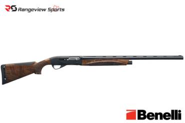Benelli ETHOS Shotgun, Black Rangeviewsports Canada