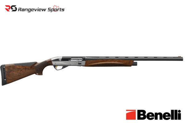 Benelli ETHOS Shotgun, Nickle Rangeviewsports Canada