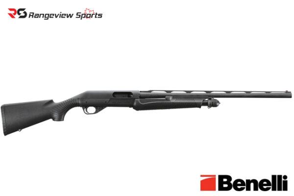 Benelli Nova Shotgun, Black 3 1:2″ 12 Ga 28″ Barrel Rangeviewsports Canada