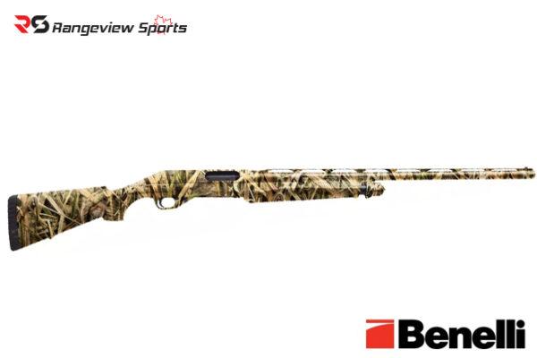 Benelli Nova Shotgun, Shadow Grass Blades Rangeviewsports Canada