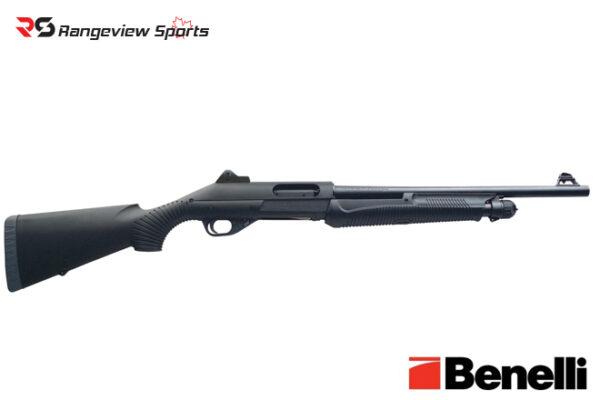 Benelli Nova Tactical Shotgun Rangeviewsports Canada