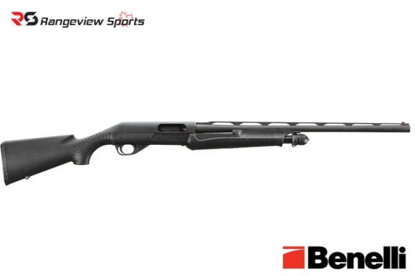 Benelli Nova Youth Shotgun, Black Rangeviewsports Canada