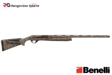 Benelli Super Black Eagle 3 Shotgun, Bottomland 3 1:2″ 12 Ga 26″ Barrel Rangeviewsports Canada