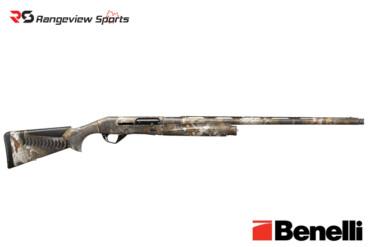 Benelli Super Black Eagle 3 Shotgun, Timber 3 1:2″ 12 Ga 26″ Barrel Rangeviewsports Canada