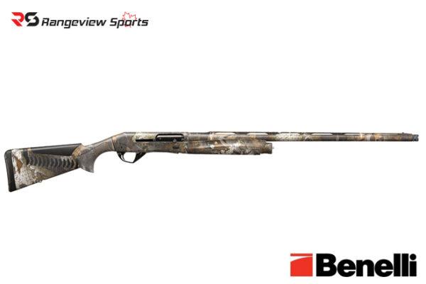 Benelli Super Black Eagle 3 Shotgun, Timber 3 1:2″ 12 Ga 28″ Barrel Rangeviewsports Canada