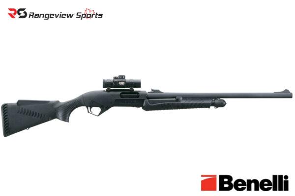 Benelli Super Nova Rifled Slug Shotgun Rangeviewsports Canada