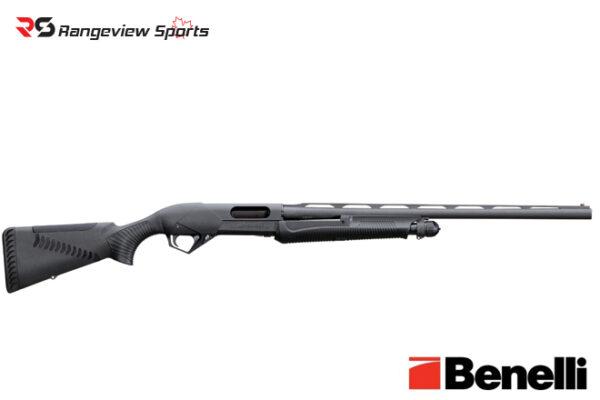 Benelli Super Nova Shotgun, Black Rangeviewsports Canada