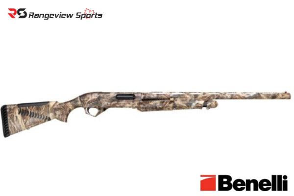 Benelli Super Nova Shotgun, DRT