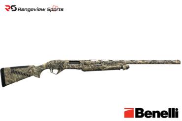 Benelli Super Nova Shotgun, Max-5 Barrel Rangeviewsports Canada