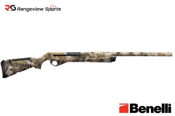 Benelli Super Vinci Shotgun, Marsh Rangeviewsports Canada