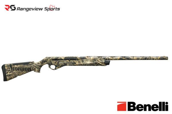 Benelli Super Vinci Shotgun, Max-5 Rangeviewsports Canada
