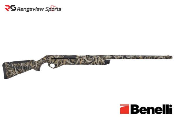 Benelli Super Vinci Shotgun, Shadow Grass Blades Rangeviewsports Canada