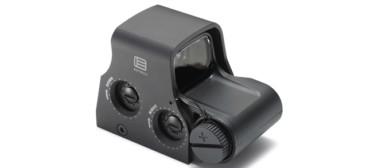 EOTech XPS3-0 68 MOA Ring w/1 MOA Dot Holographic Sight