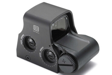 EOTech XPS3-0 68 MOA Ring w/1 MOA Dot Holographic Sight