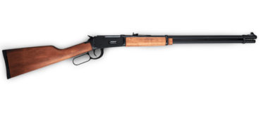 Hanic L11B Lever Action Shotgun, 2 1-2 410 Ga 24 Barrel rangeview sports canada