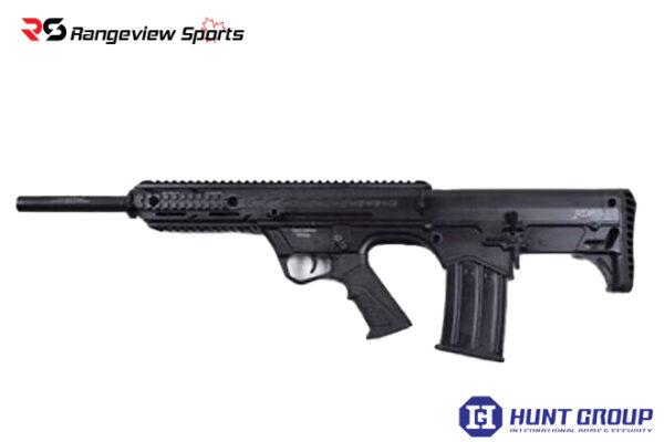 Hunt Group FD12 Bullpup Shotgun, Black 3″ 12Ga 20″ Barrel Rangeviewsports Canada