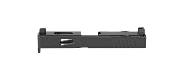 Rival Arms Precision Upgrade Slide for Glock 17, Gen 4, RA10G104A