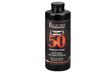 Alliant Reloder 50 Powder – 1LB rangeviewsports canada