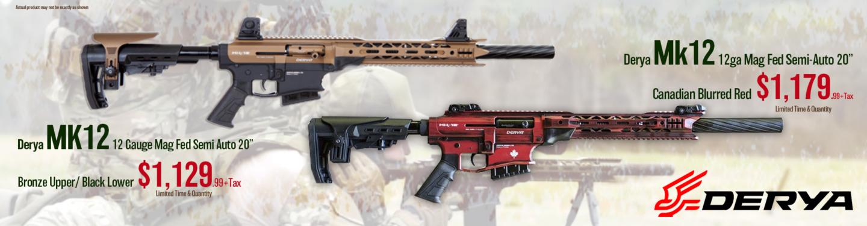 Derya MK-12-2